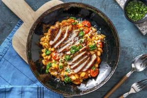 Zesty Italian Pork Chops image