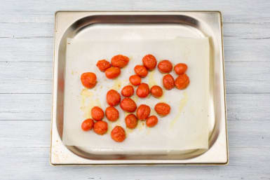cook tomatoes