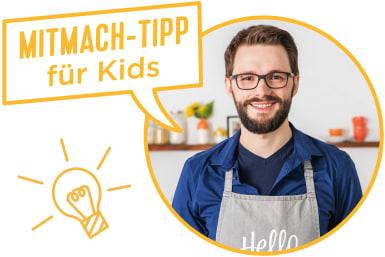 MARCO'S TIPP FÜR KIDS