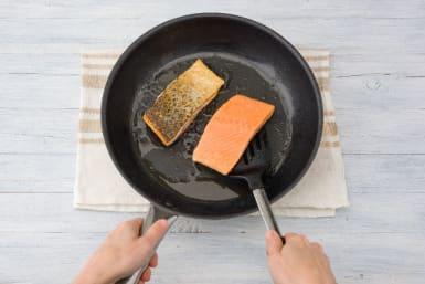 Cook Salmon