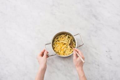 Make Mac 'N' Cheese