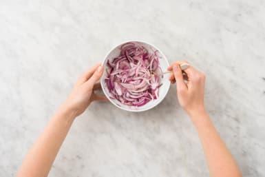 Pickle Onion