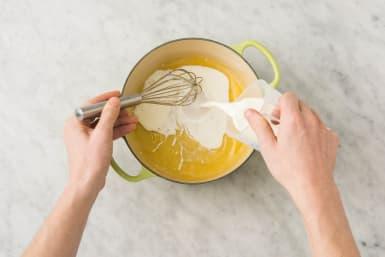 mehlschwitze zubereiten