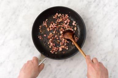 Cook Pancetta