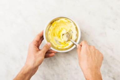 Mix Butter
