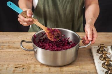 Cook the Veg