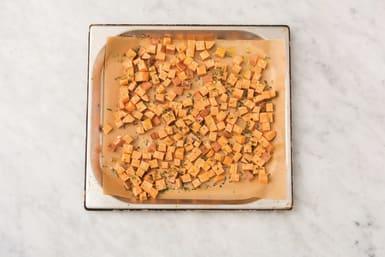 Roast the Kumara