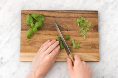 Cuire et couper