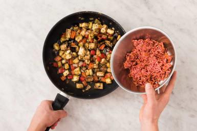 Cuire au wok