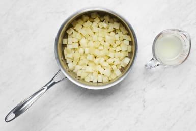 Cook Potato