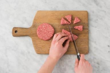 Cuire la viande