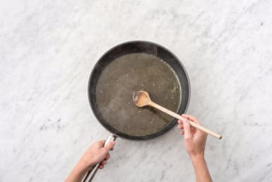 Make Glaze