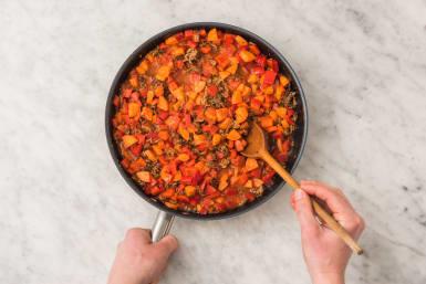 Cook the Chilli