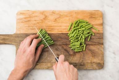 Cut the Greens