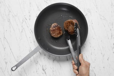 Cook Beef