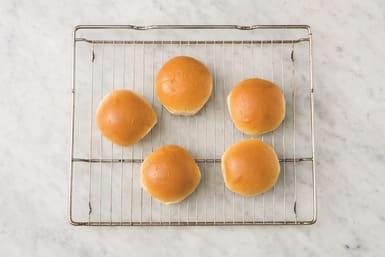 heat buns