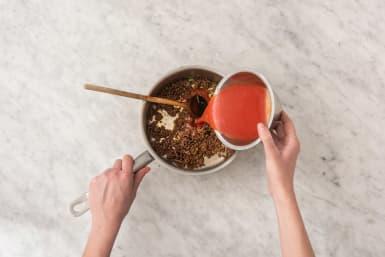Make the Chilli