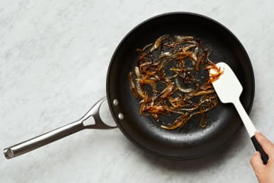 Caramelize Onion