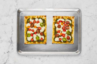 Bake Flatbreads