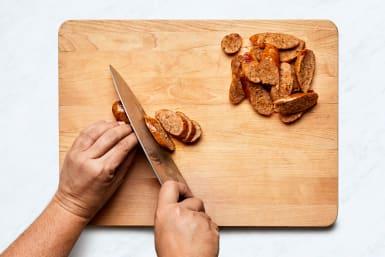 Roast Sausage