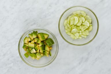 Prep and Pickle Cucumber