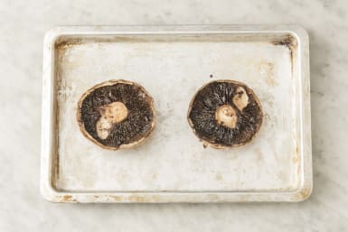 Roast the Mushroom
