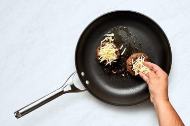Cook Patties