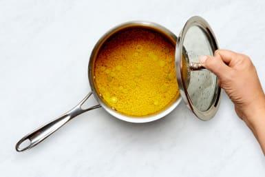Make Couscous