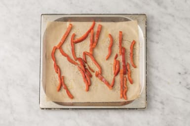 Rosta paprika