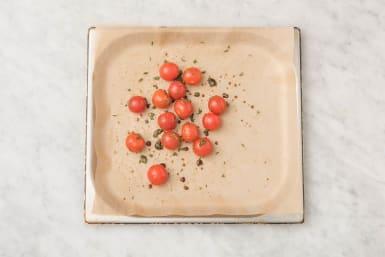Rosta tomater