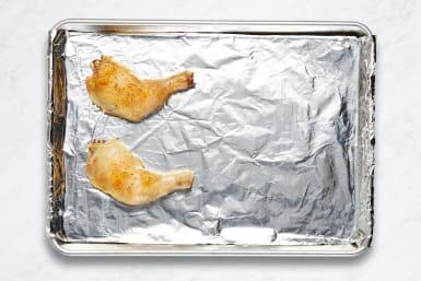Bake Chicken