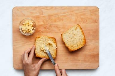 Make Toasts