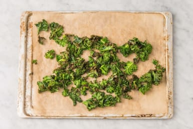 Bake the Kale