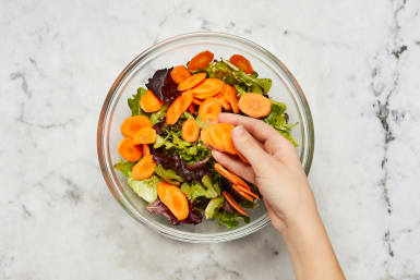 Prep Salad