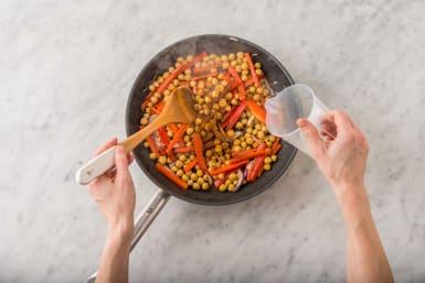 Smaksätt med kryddmix