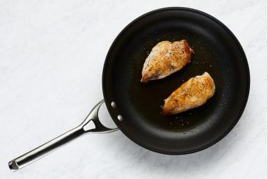 Cook Chicken