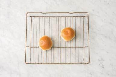 bake the buns