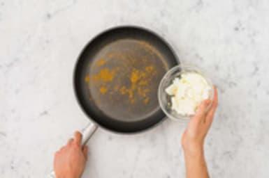 Smaakmakers bakken
