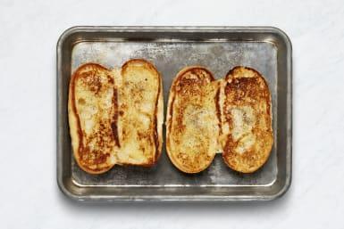 Make Garlic Bread