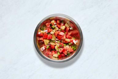 Make Salsa