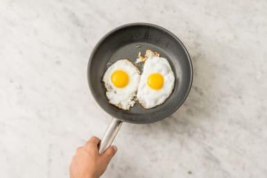 Stek ägg