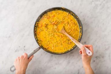 Sjud curry