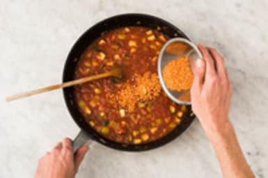 Linzen koken