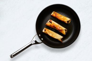Cook Flautas