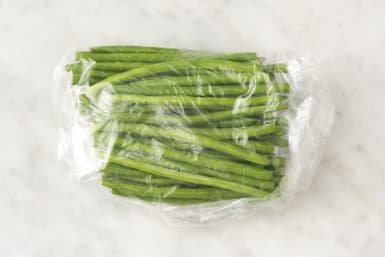 COOK GREEN BEANS