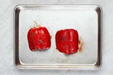 Roast Bell Pepper