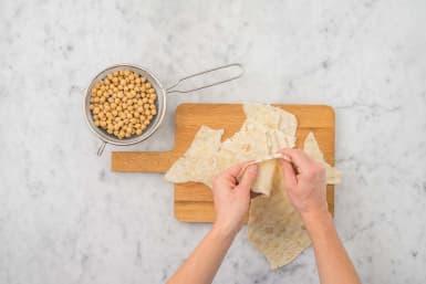 Riv tortilla