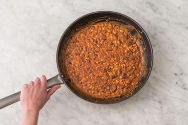 cook corn