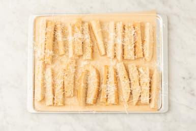 Broodstengels maken