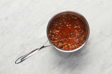 Simmer Chili